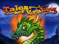 Tales Of Krakow в онлайн казино